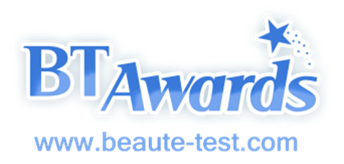 BT Awards logo