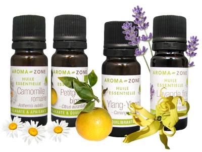 expert huiles essentielles