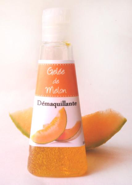 Les recettes des Fées AZ avec Hindi : Gelée de Melon
