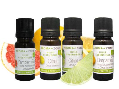 aromath rapie familiale d prime saisonni re les huiles qui rel vent le blog aroma zone. Black Bedroom Furniture Sets. Home Design Ideas